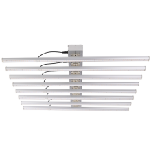 High PPFD LED Grow Lights Full Spectrum
