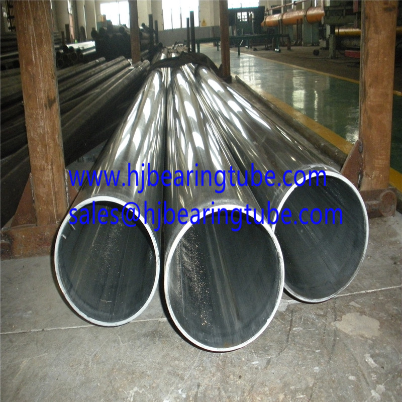 DOM Welded Mechanical Tubing