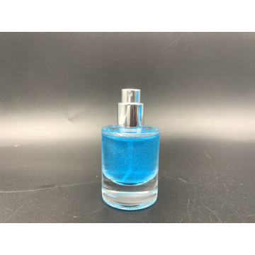 20ml cylindrical bottle of perfume bottle