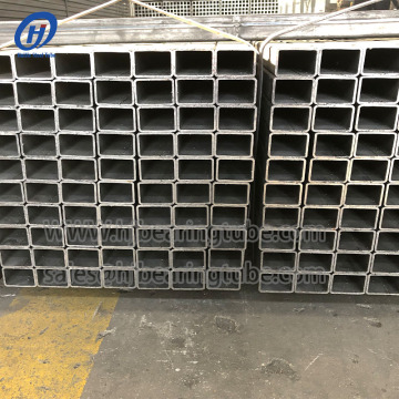 ERW Rectangle Steel Tubing ASTM A500