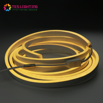 cuttable led strip lights Bluetooth ip68 waterproof