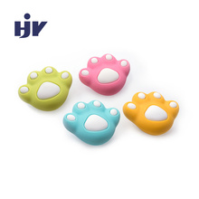 animal drawer pulls Playful Knobs for children's drawers
