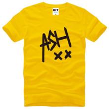 Punk Rock 5 Seconds of Summer Ashton Irwin T Shirts Men Summer Short Sleeve O-Neck Cotton Men's T-Shirt Tee Camisetas Hombre Hot