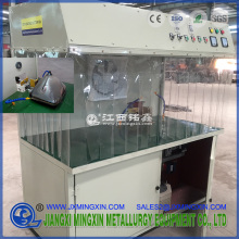 TV CRT Monitor Cutting and Recycling Machine