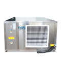 Stainless Steel Heat Recovery Swimming Pool Heat Pump
