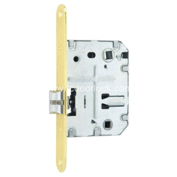 Silent latch and Steel plate lock PE70S