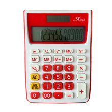 12 Digit Dual Power Office Desktop Calculator
