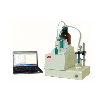 UYD-264B Total Acid Number Tester (Potentiometric Titration)