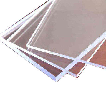 Made Plastic Uv Blocking Solid Polycarbonate Sheet