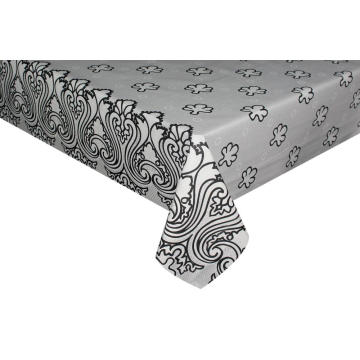 Elegant Tablecloth and Linens with Non woven backing