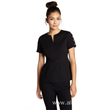 Nurse Uniform Design/ Medical Nurse Scrubs for Men/Women