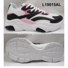 Bulk Wholesale Fashion Woman Running Sport Shoes