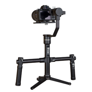 Professional photography camera stabilizer rig