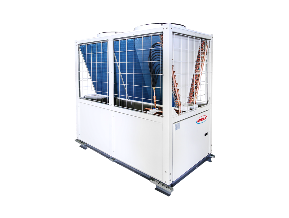 Portable Water Chiller Cooling and Heating System
