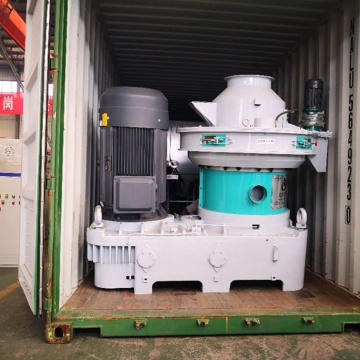 biomass wood pellet machine for sale