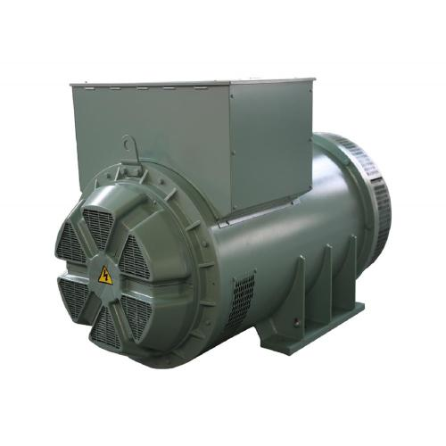 Brushless Diesel Electric Generators Industrial