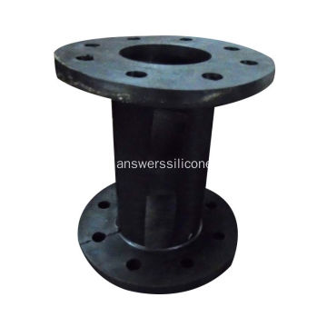 Hot Sell Low Frication Flange Silicone Rubber Bushings