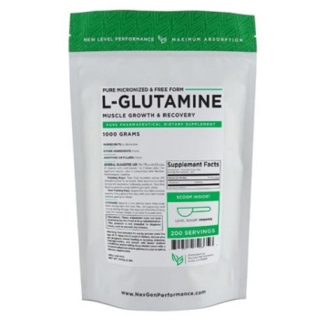 is l glutamine worth it
