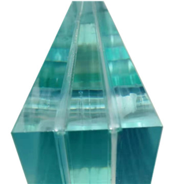 30mm Thick Triple Laminated Glass Cost Per Sqf
