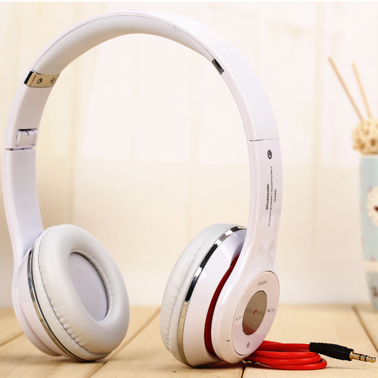Stereo Play music wireless bluetooth speaker headphone