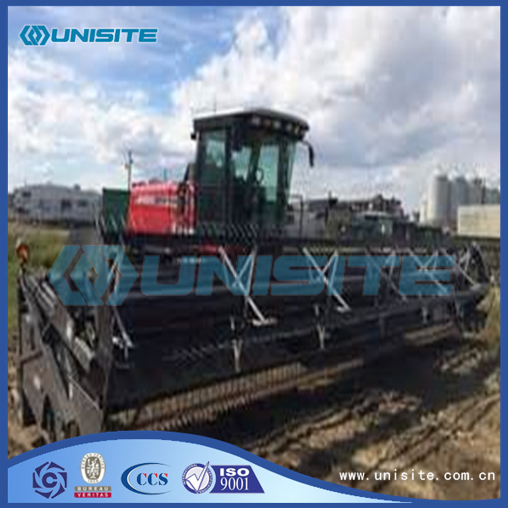 Steel Agricultural Equipments