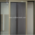 Anti Mosquito Rustproof Powder Coated Window Screen