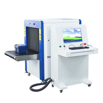 Hotsale Conveyor Belt X-Ray-Maschine