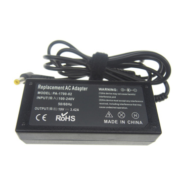 Customized 19V ac power adapter  For benq