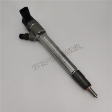 Common Rail Injector 0445110376 5258744 for Foton Cummins