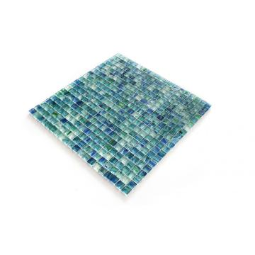 Smooth Mosaic Tile Swimming pool Tiles