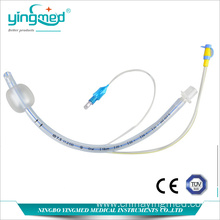 Endotracheal Tube with Suction Tube and cuff