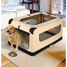 Lightweight Pet Dog Crate