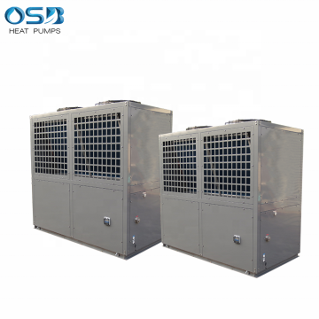 Air Water Heat Pump  House heating 83kw