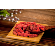 2017 Organic Dried Goji Berries 380#