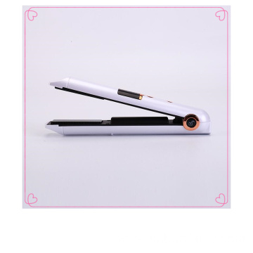 Wireless Hair Flat Iron