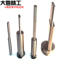 OEM Precision coating mold punches and dies manufacturing
