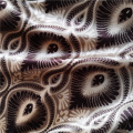 100% Polyester Print African Fabric For Sale