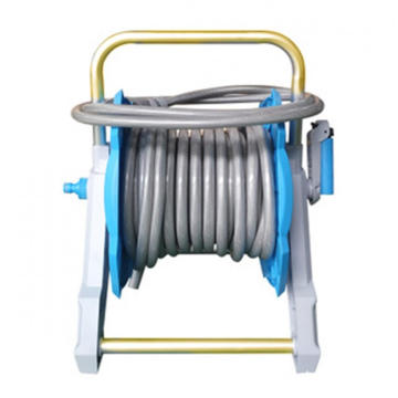 Water Hose Reel Cart