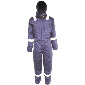 Flame Retardant Safety Clothing Acid Repellent Clothes