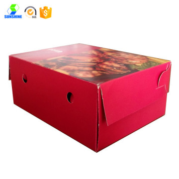 skewer box take out box aluminium foil box