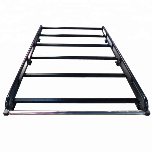 Aluminum Overhang Full Size Canopy Roof Rack