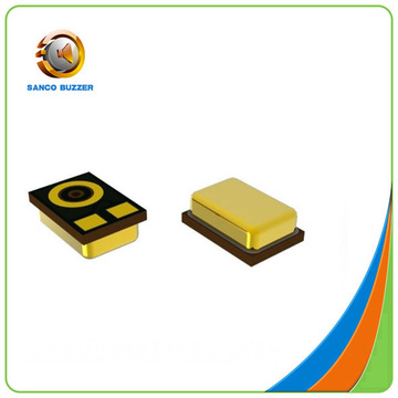 SMD Analogue MEMS 2.75x1.85x0.90mm -38dB