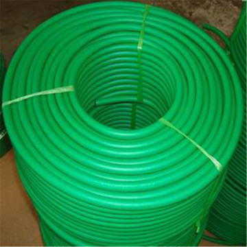 5layers pvc pesticide high pressure hose