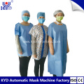 Disposable Hospital Isolation Surgical Gowns