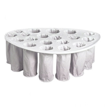 Fluid Bed Dryer Filter Bags