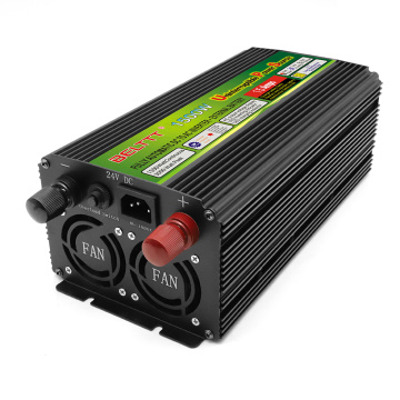 Single Phase Transformer Frequency UPS Power Inverter