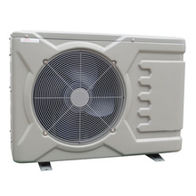 OSB Inground Pool Heat Pump With Power Input