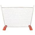 Suppliers Factory Low Price Directly Supply Temporary Fence