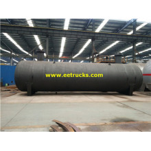 ASME 60000 Litres Mounded Domestic Tanks