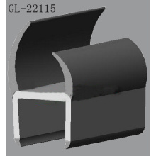 Cheap Cargo Container Door Gasket PVC Rubber